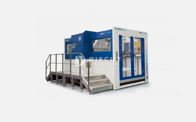 Loadpoint Automatic Diecutter