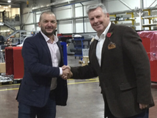 Diecut Global appointed UK dealer for New Solution Multi printer