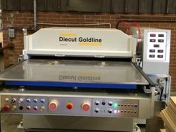 SMP Group invests in second Diecut Goldline
